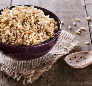 Pšeničné klíčky, zázrak na našem talíři