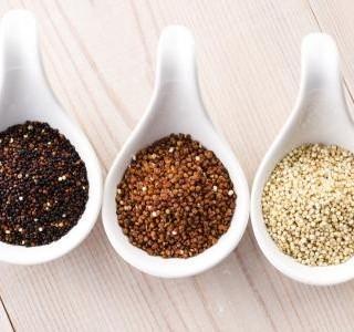 Quinoa: hit zdravého stravování a superpotravina, co zachraňuje životy