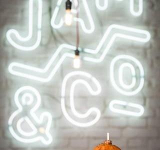 Rozhovor s šéfkuchařem z Jam&co. Adamem Šínem