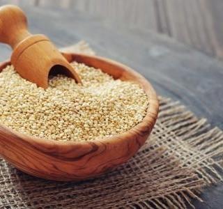 Seznamte se, Quinoa