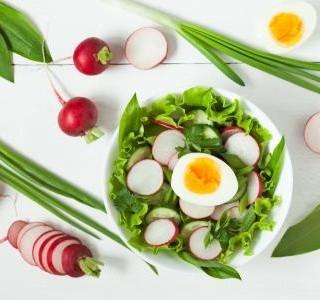 Sezónní stravování je zdravé. Takže co bychom měli jíst v březnu?
