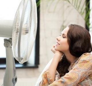 Stojanový ventilátor Nexon: Zatočte s letním horkem efektivně a se zárukou!