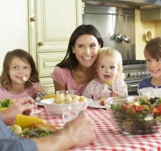 Stravování, základ pro zdraví našich dětí