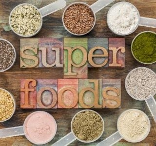 Superpotraviny, jak to s nimi je?