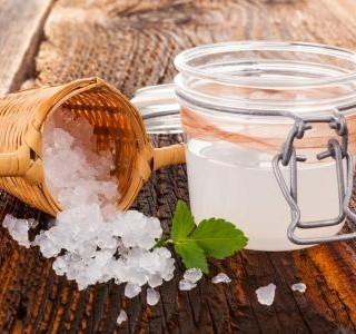 Tibi krystaly: vyrobí domácí vodní kefír. Nápoj, který pročistí tělo a zvýší imunitu