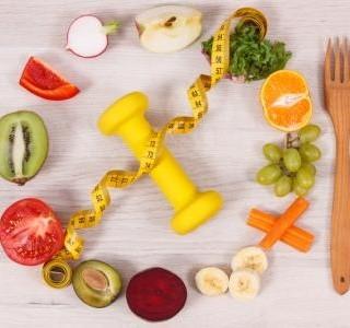 To potraviny na březen - probuďte svůj metabolismus…