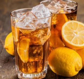 Top 10 letních nápojů