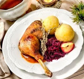 Top 10 svátečních obědů