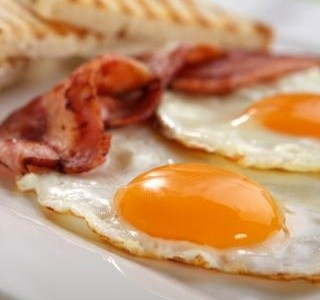 Top 5 jídel s vejci