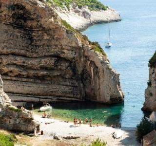 Top 5 nejlepších pláží v Evropě
