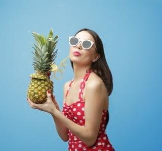 Top 5 receptů na letní koktejly