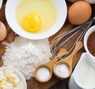 Top 5 receptů na rychlé moučníky