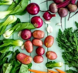 Top 5 recepty na duben: Zpestřete svůj jídelníček barvami…
