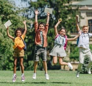 Top 5 tipů jak připravit sebe a dítě na návrat do školy…