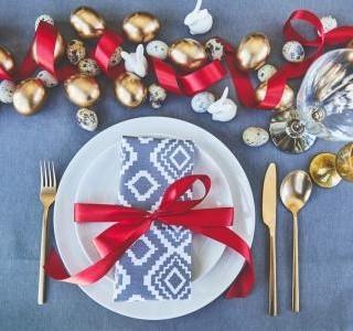 Top recepty na velikonoční nádivky