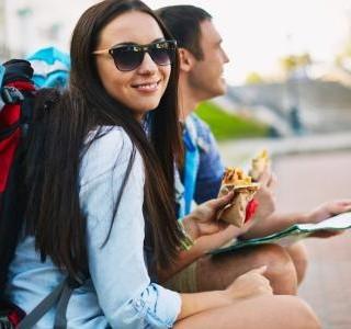 Top svačiny pro letní výlety