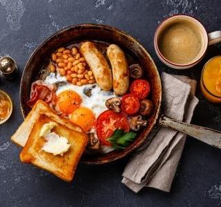 Tradiční anglická kuchyně. Jaká vlastně je?
