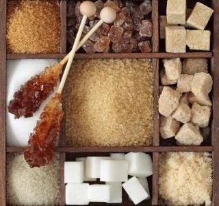 Třtinový cukr, zdravější varianta?