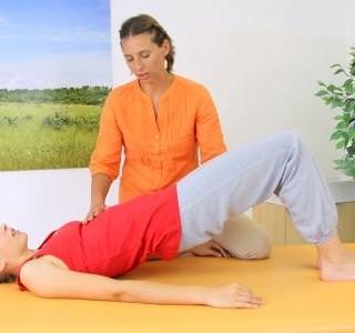 Účinná pomoc od bolesti díky domácímu cvičení