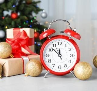 Vánoční dárky na poslední chvíli