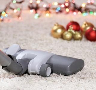 Vánoční úklid? Nezapomeňte na největší přenašeče bakterií!