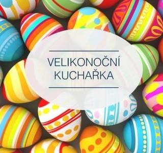 Velikonoční recepty - kuchařka ke stažení
