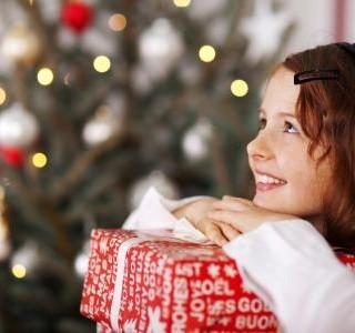 Zářivé Vánoce