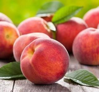 Zázračné broskve – výborně chutnají, léčí srdce i splín