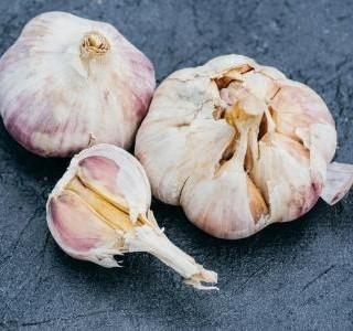 Zázrak jménem česnek – pochutina i lék