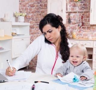 Zpět do práce po mateřské? Připravte se na to!