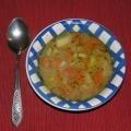 Bramborová polévka jako od babičky