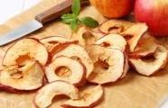 Kořeněné křížaly z jablek