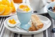 Vajíčko na hniličku