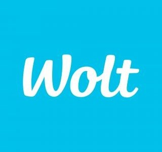 Wolt  - Rozvoz z restaurací