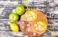 Jablečný punč