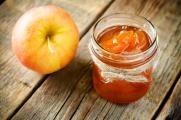 Jablečná povidla