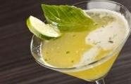 Medový koktejl