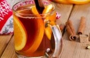 Pečený čaj