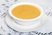 Sýrová polévka po italsku