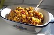 Vegetariánské rizoto